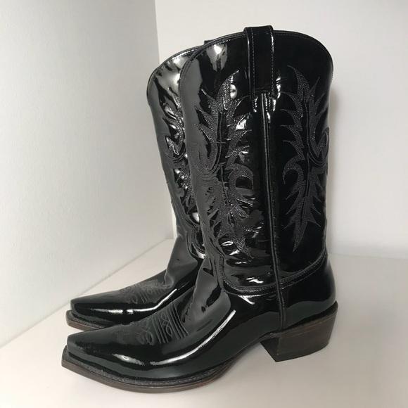 a023d15cfe4 Brand new women's Stetson cowboy boots Sz 8